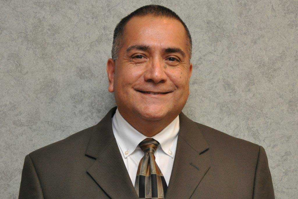 Project Manager J.A. (Tony) Pena